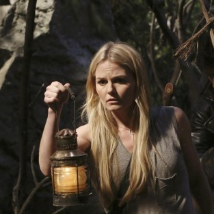 "Once Upon a Time Round Table: ""Dark Hollow"""