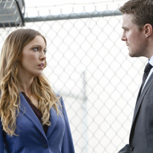 Arrow: Watch Season 2 Episode 5 Online