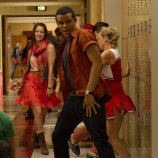 Glee Review: You Better Twerk