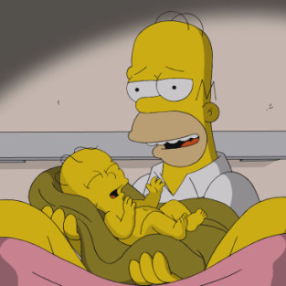 The Simpsons: Watch Season 25 Episode 5 Online