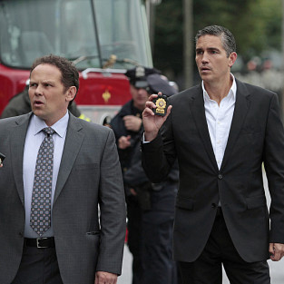 Person of Interest Review: Carter in Control