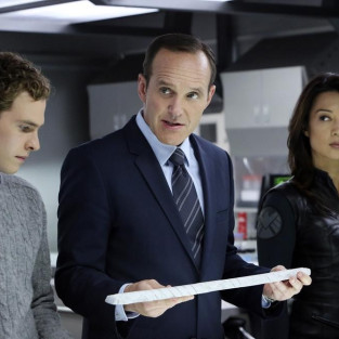 Agents of S.H.I.E.L.D. Review: Feeling A Bit Thor