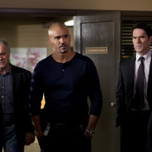 Criminal Minds Review: The Morgan Principle