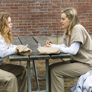 Orange is the New Black Review: Some Slack Please