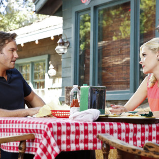 Hart of Dixie: Watch Season 3 Episode 6 Online