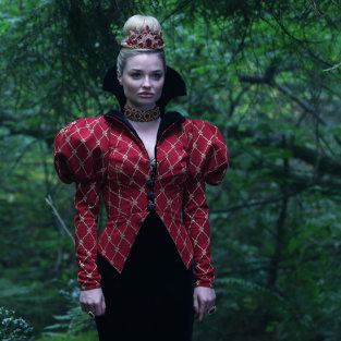 Once Upon a Time in Wonderland Review: The Pure of Heart