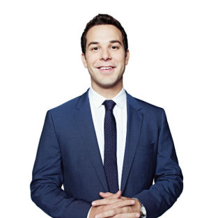 Ground Floor Preview: Skylar Astin Teases New TBS Sitcom