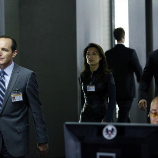 Agents of SHIELD: Watch Season 1 Episode 7 Online