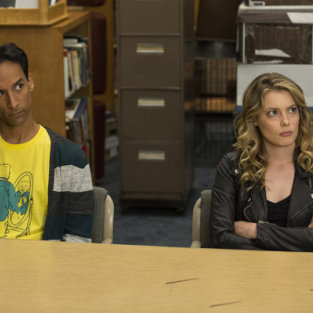 TV Ratings Report: Community Crashes, Big Bang Rises