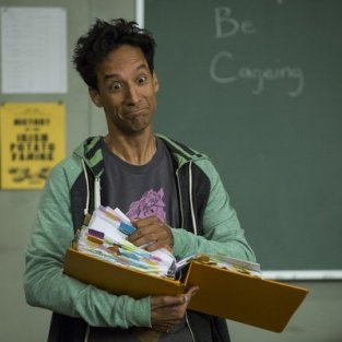 Community: Watch Season 5 Episode 2 Online