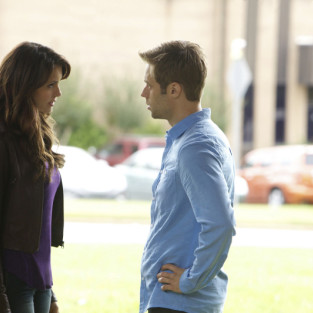 "The Vampire Diaries Photos, Synopsis: ""The Cell"""