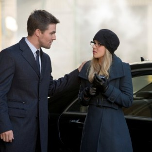 Arrow: Watch Season 2 Episode 6 Online
