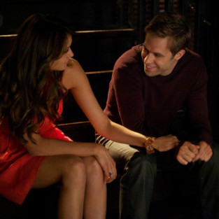 The Vampire Diaries: Watch Season 5 Episode 8 Online