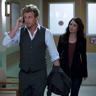 The Mentalist: Watch Season 6 Episode 7 Online