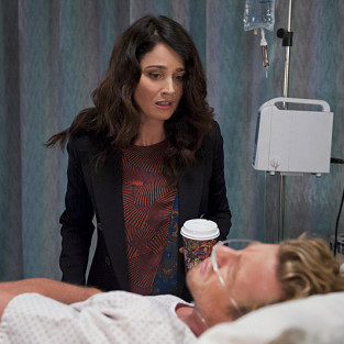 The Mentalist Q&A: Is This The Final Red John Chapter?