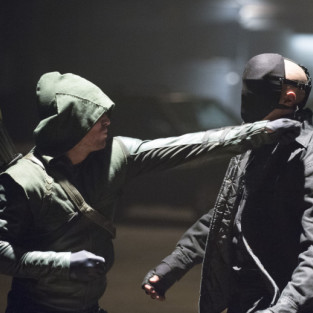 Arrow Review: New Blood