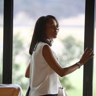 Scandal Review: Reunion
