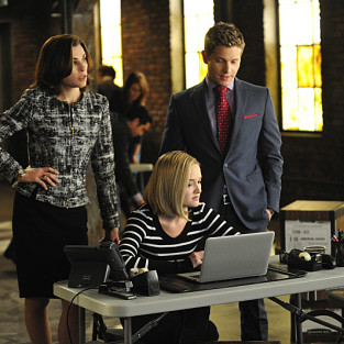 The Good Wife Review: High School Pranks