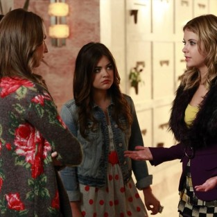 Pretty Little Liars: Watch Season 4 Episode 14 Online