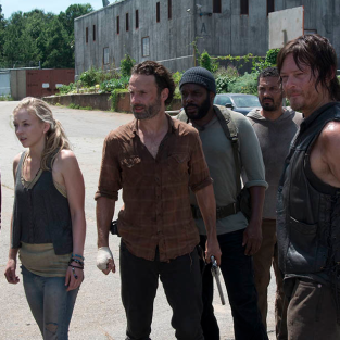 The Walking Dead: Watch Season 4 Episode 8 Online!