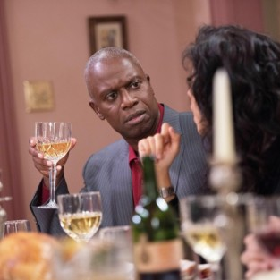 Brooklyn Nine-Nine Review: Happy Turkey Day!