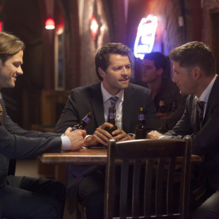Supernatural Review: War of the Angels