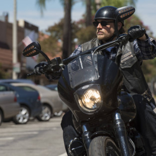 Sons of Anarchy Review: What's the Plan?