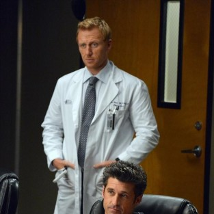 Grey's Anatomy Midseason Report Card: Grade It!