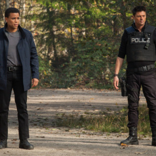 Almost Human: Watch Season 1 Episode 5 Online