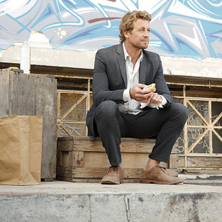 The Mentalist at Midseason: Grade It!