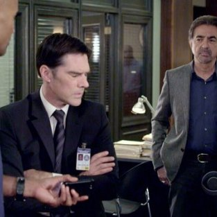 Criminal Minds: Watch Season 9 Episode 11 Online