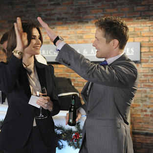 The Good Wife: Watch Season 5 Episode 11 Online