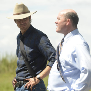 Justified Review: A New Kind of Family