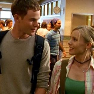 Veronica Mars Rewatch: Meet John Smith