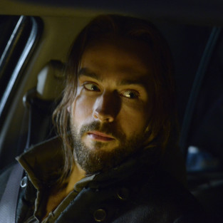 Sleepy Hollow: Watch Season 1 Episode 11
