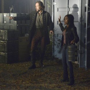 Sleepy Hollow Review: Ancitif (You Know Him, Right?)