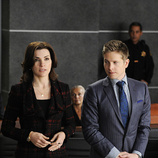 The Good Wife Review: How Low Can You Go?