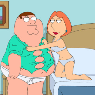Family Guy: Watch Season 12 Episode 9 Online