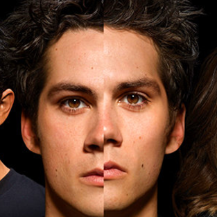 Teen wolf season 4 photo