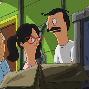 Bob's Burgers: Watch Season 4 Episode 9 Online
