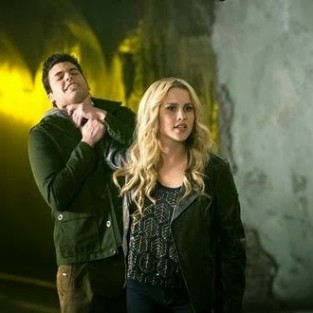 The Originals Midseason Premiere Pics: A Focus on Females