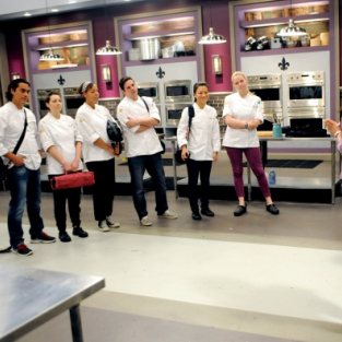 Top Chef: Watch Season 11 Episode 13 Online