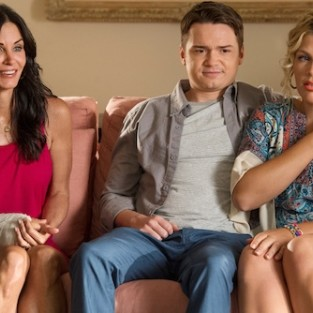 Cougar Town: Season 5 Episode 1 Online