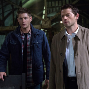 Supernatural: Watch Season 9 Episode 11 Online