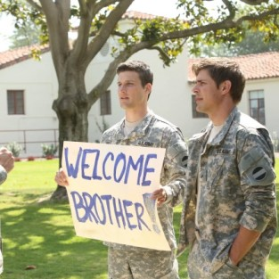 Enlisted: Watch Season 1 Episode 1 Online
