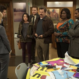 Parks and Recreation: Watch Season 6 Episode 10 Online