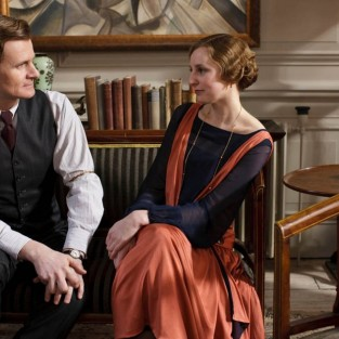 Downton Abbey Review: House Party