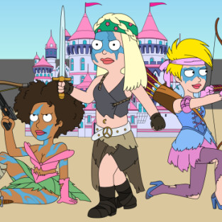American Dad: Watch Season 10 Episode 10 Online