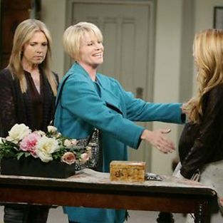 Days of Our Lives Recap: A Day Full of Busybodies