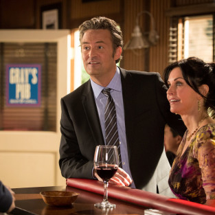 Cougar Town: Season 5 Episode 2 Online